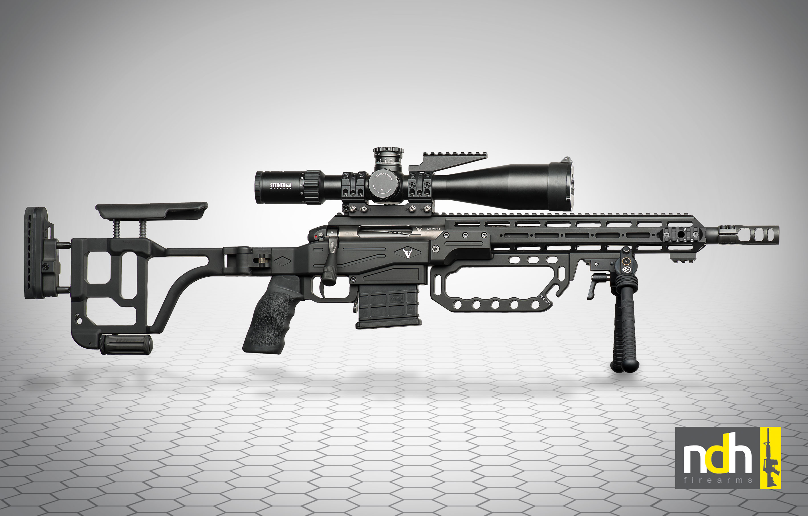 Victrix-armaments-pugio-mille precision rifle