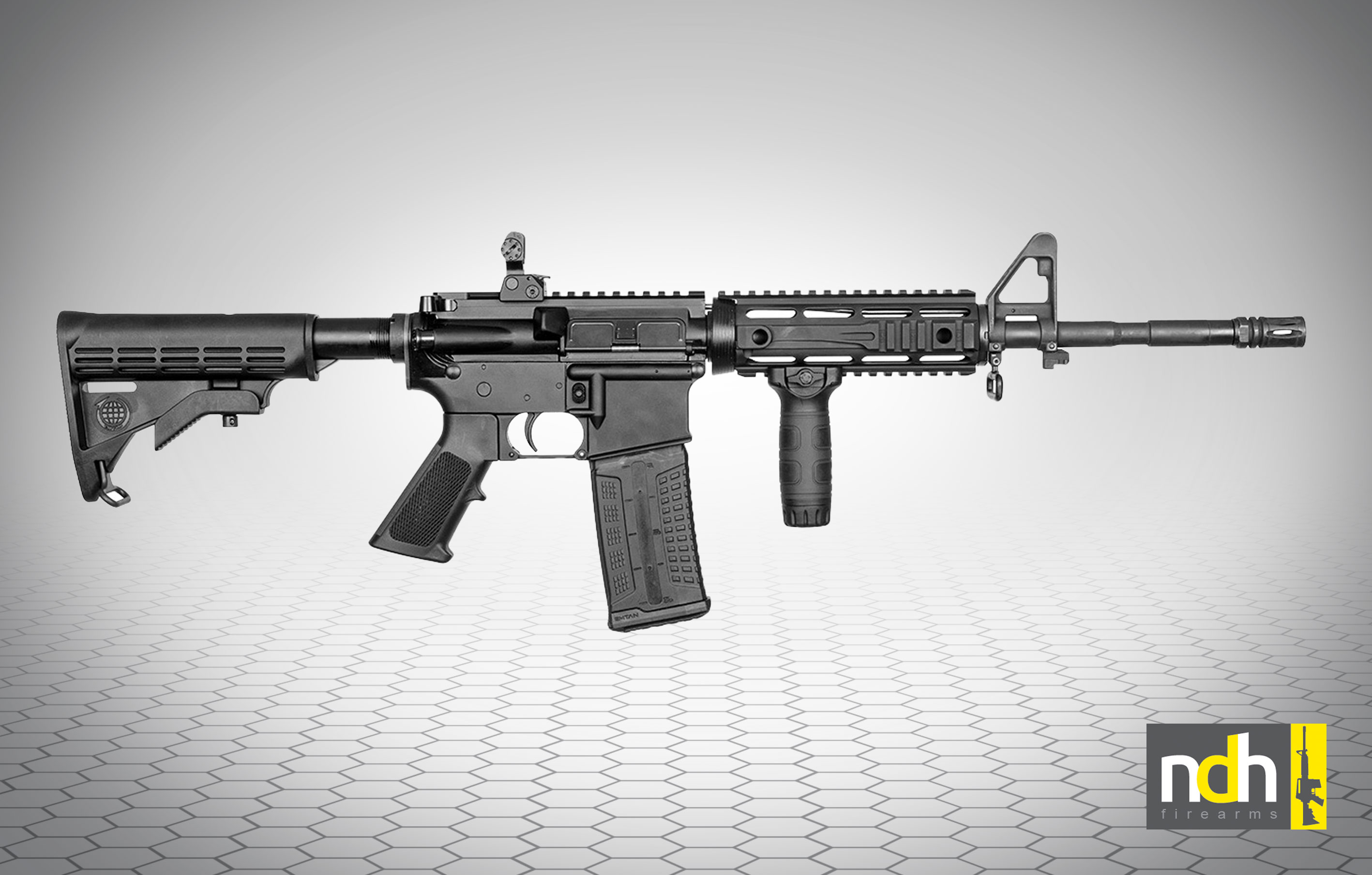 emtan-m4-select-fire-5-56-nato-14-5-quot-assault-rifle