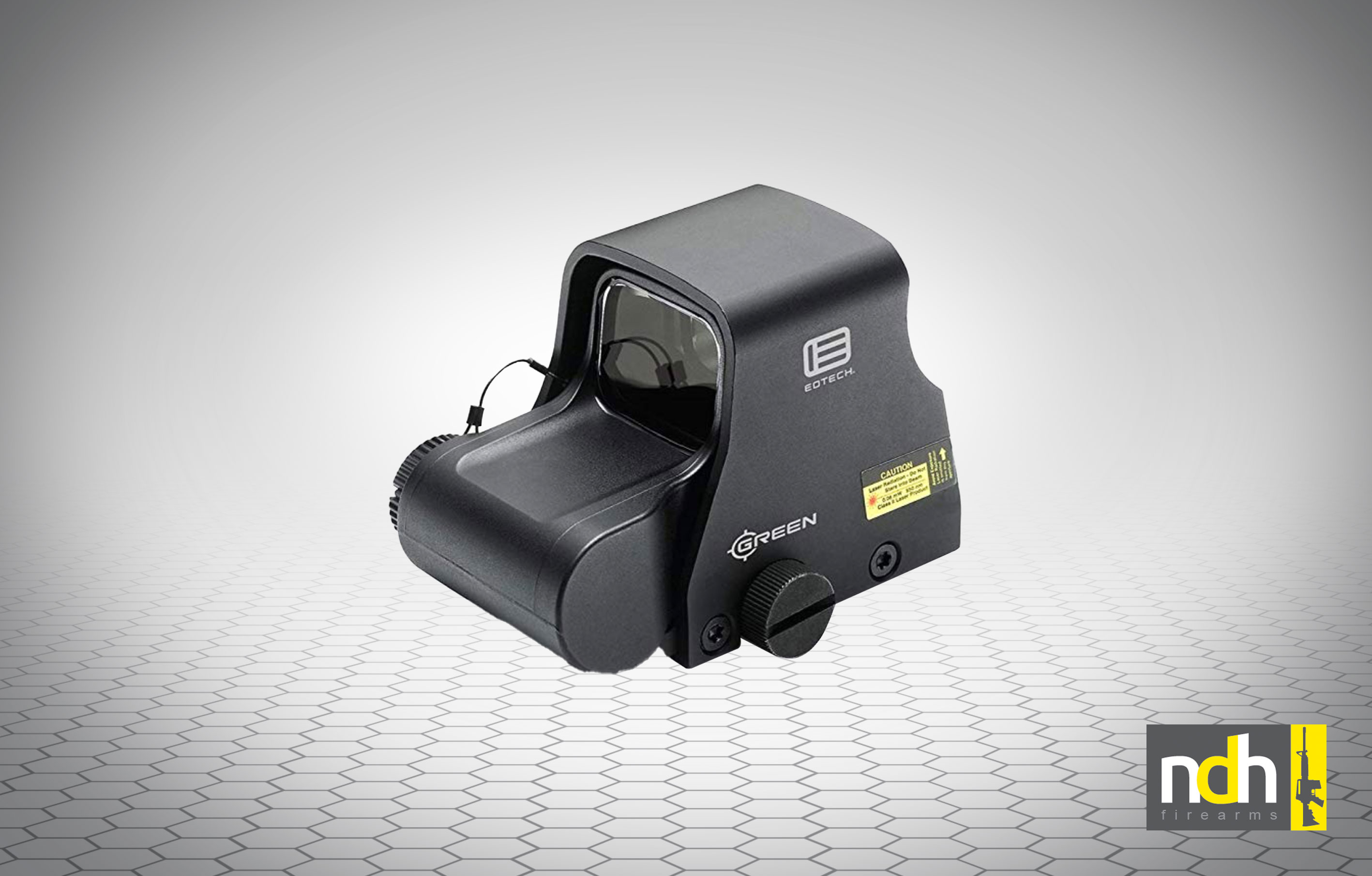 EOTECH MODEL XPS3 NV